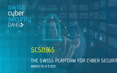 SCSD2021: A premier summit on today's biggest cyber security challenges